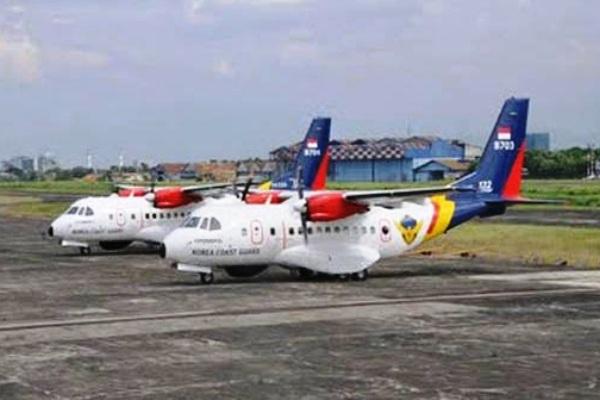 CN-235 PT Dirgantara Indonesia. ZonaAero