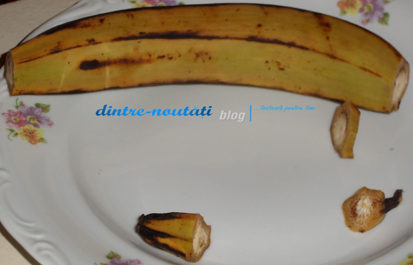 Banane gigant
