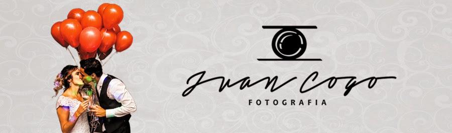 Juan Cogo. Fotógrafo
