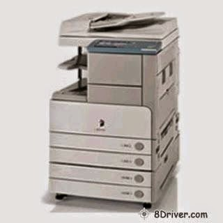 CANON IR2270 PRINTER DRIVER DOWNLOAD