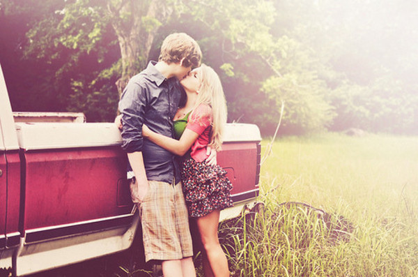 Te Dashuruar Puthja