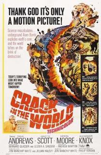 Crack+in+the+World ¿Hacia el fin del mundo? (1965) Español