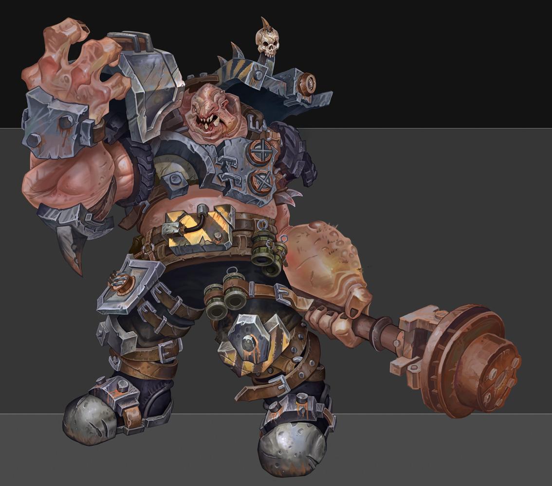 [E3] Eternal Crusade, un MMO Warhammer 40K - Page 3 39