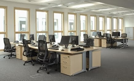 tata ruang kantor (pengertian, tujuan. asas-asas, prinsip