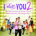 """I Heart You 2! The Be Careful With My Heart"" Anniversary Thanksgiving happening July 25, 2014!"