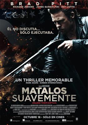 Ver Película Mátalos Suavemente Online Gratis (2012)