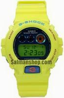 Gambar G-Shock DW 6900PL-9DR
