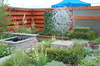 @BBCGWLive, great gardens that create debate and discussion.