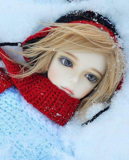 Cute Doll Live Wallpaper: MY REAL FUN ..::: Cute Dolls Wallpaper Page 38