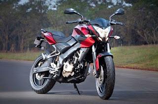 Monster Baru Dari Kawasaki-Bajaj Segera Rilis Di Indonesia