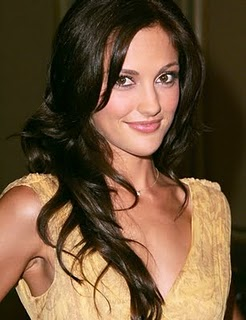 minka kelly charlie's angels