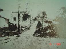 Aracaju antigo