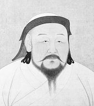 Dinasti Mongol atau Yuan