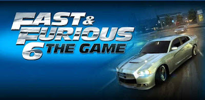 Fast & Furious 6 The game 1.0.0 APK