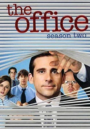 The Office - 2ª Temporada Séries Torrent Download completo
