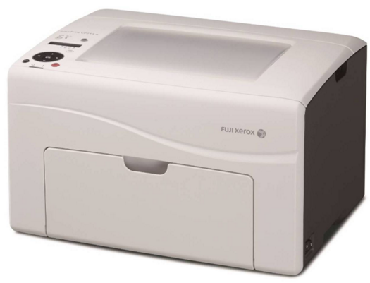 Fuji Xerox Worldwide