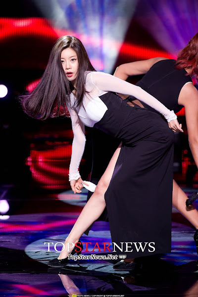 Sojin Something Live