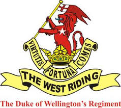 THE DUKE OF WELLINGTON'S REGIMENT MUSEUM