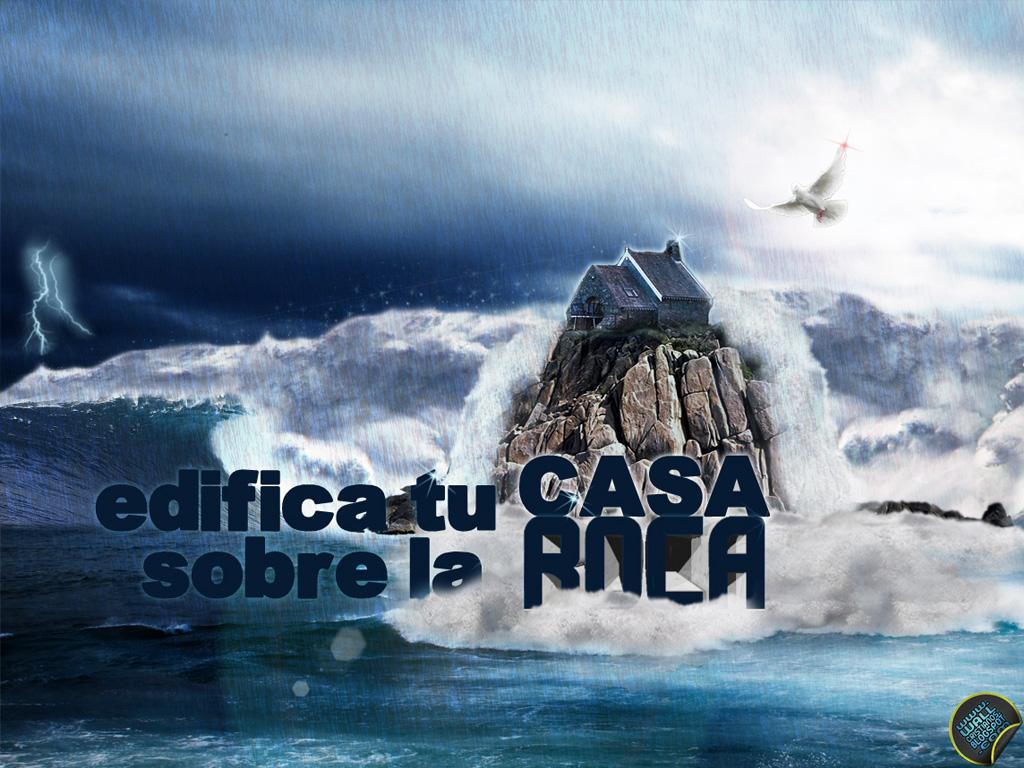 Ministerio de altura aguilas del rey cristianos en for Casa la roca