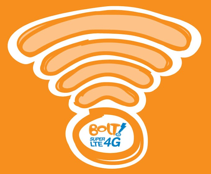 Tambahan Paket Internet Bolt per Juni 2015 - Masih Kalong Euy