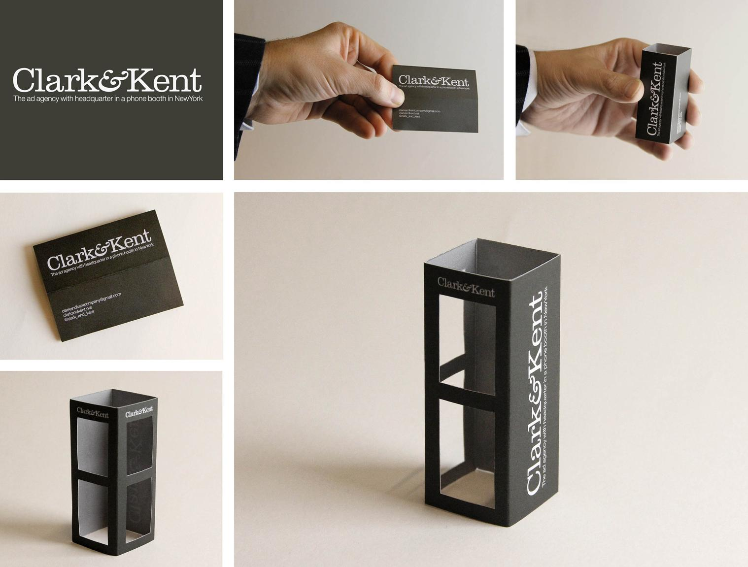 Creative And Clever Business Cards