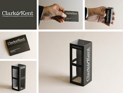 Clever Business Cards and Creative Business Card Designs (15) 2