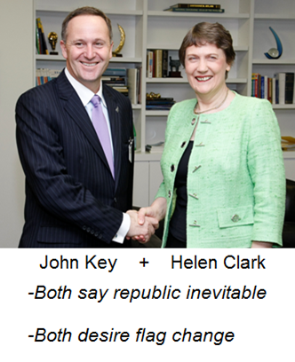 Key and Clark
