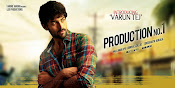 Varun Tej Debut Movie Wallpapers Posters-thumbnail-2