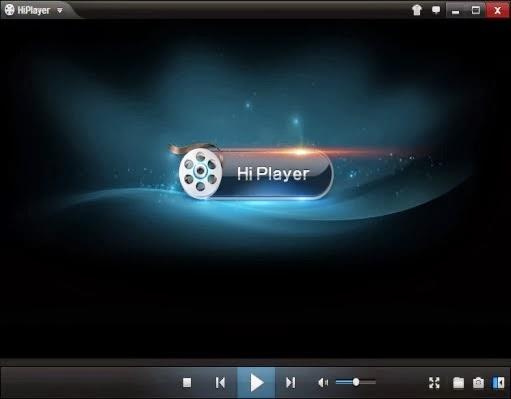 تحميل برنامج هاى بلير 2014 اخر اصدار Download Hi Player