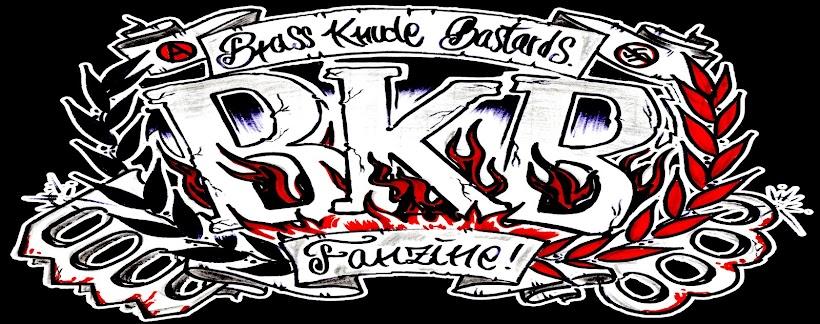 BkB zine-distri