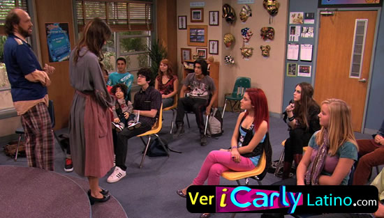 Victorious 1x02