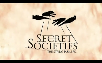 Secret Societies- The String Pullers
