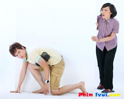 Phim Bà Nội Không Ăn Pizza [2012] Trên VTV3 Online