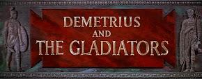 Demetrius y los gladiadores )( 1954