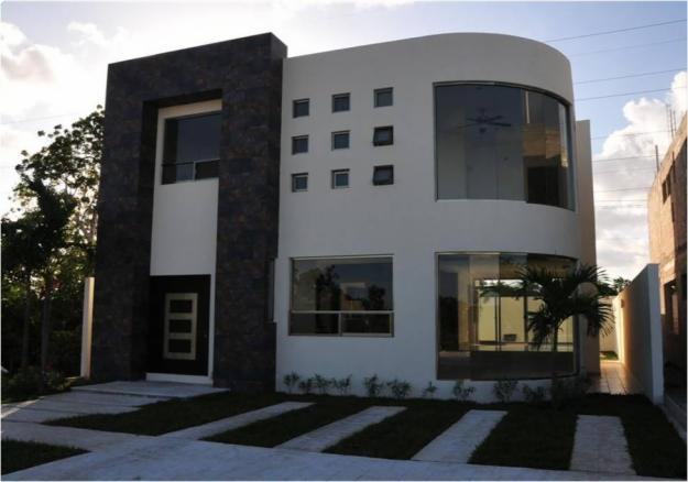 Estilo minimalista durango departamentos casas de casa for Departamentos minimalistas fachadas