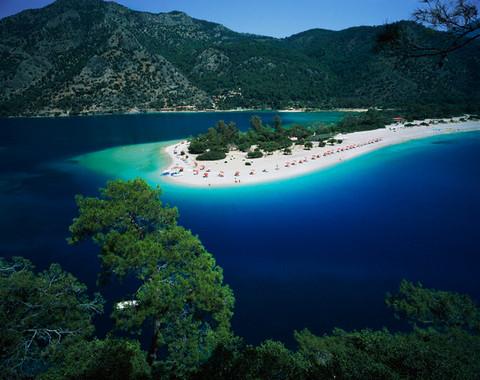 Fethiye-Mugla Turkey