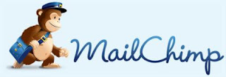 Logotipo MailChimp: Gestor de Email Marketing - Fuente: http://documania20.wordpress.com/2012/06/25/herramientas-en-la-web-2-0-mailchimp/