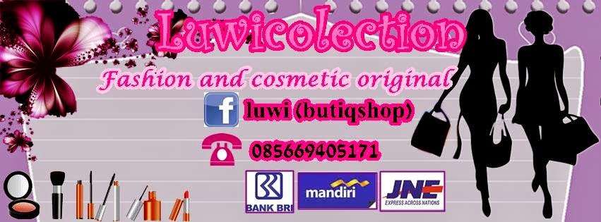 LUWICOLECTION BUTIQSHOP