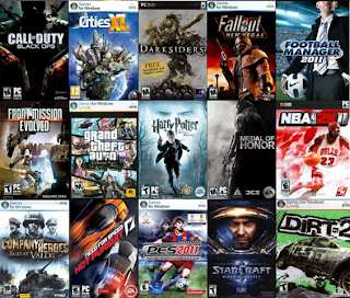 Tempat Download Games PC Online Full Version