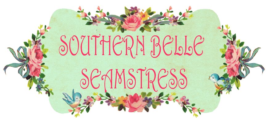Southern Belle Seamstress