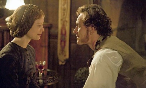 Jane eyre rencontre rochester