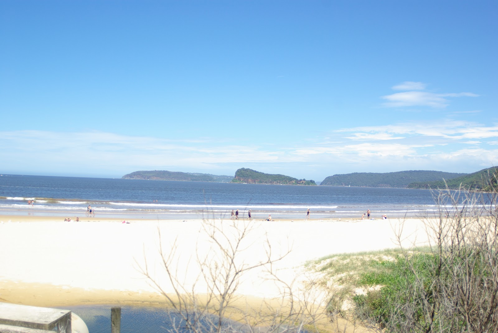 Umina Beach Only A Short Get Away From Sydney