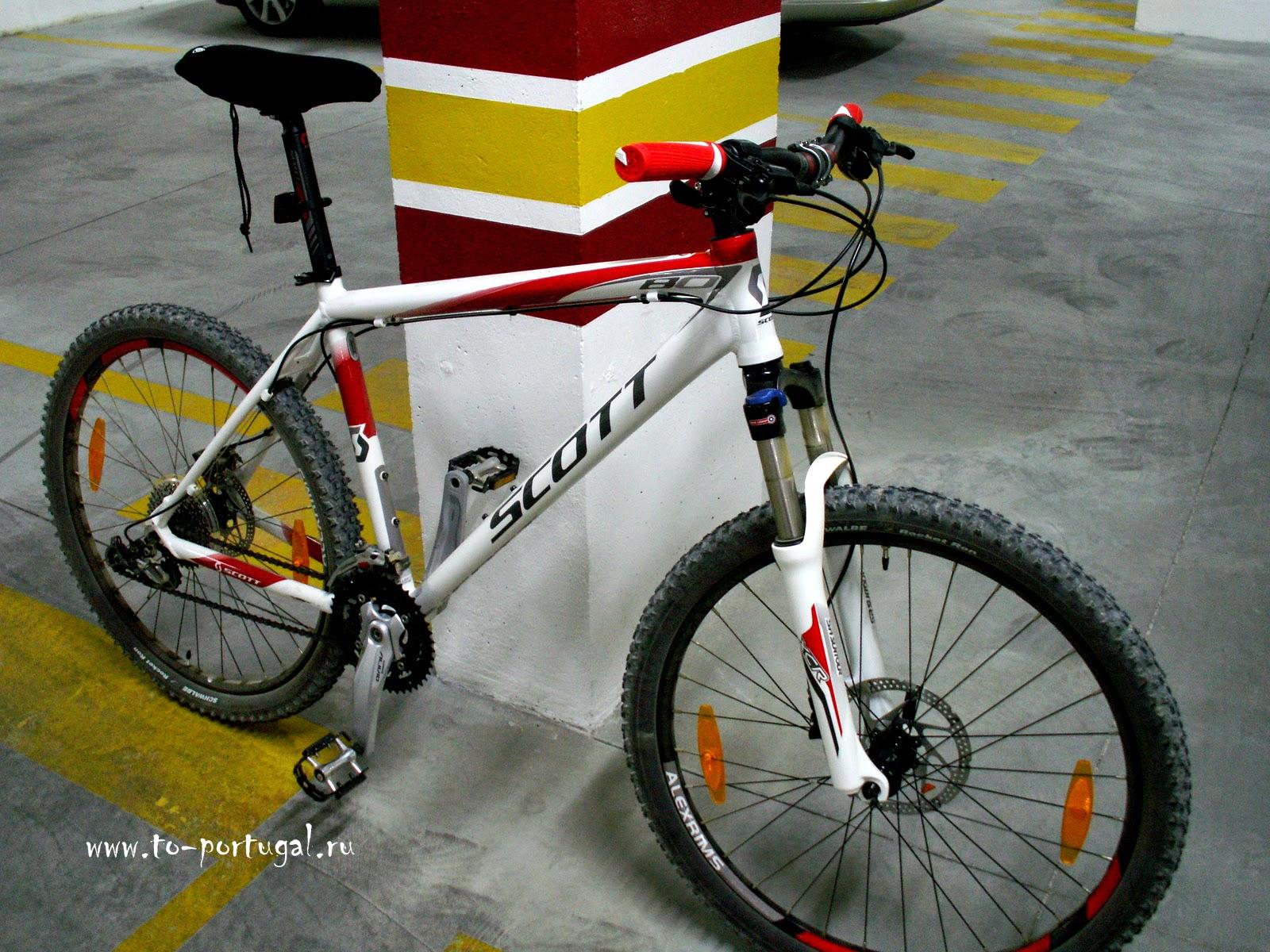 где купить велосипед в Португалии, где кататься на велосипеде в Португалии