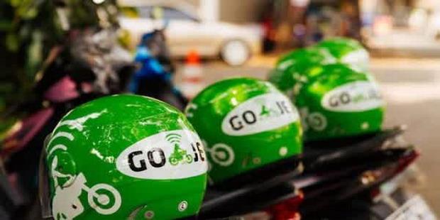 Ini Dia Cerita Kejujuran Driver GO-JEK, Kembalikan Uang Anak Peneliti CSIS