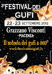 FESTIVAL DEI GUFI 2012