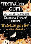 FESTIVAL DEI GUFI 2012