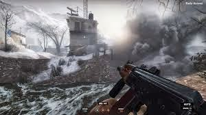 insurgency servidor de juego