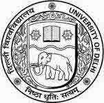 Delhi University (DU) System & Network Administrator Recruitment 2014
