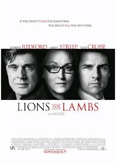 Lions for Lambs – Arslanı Kuzulara filmini Türkçe izle