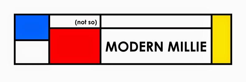 Not So Modern Millie